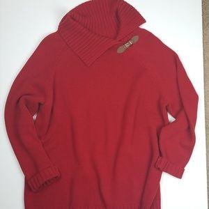 Talbots Sweater 3X